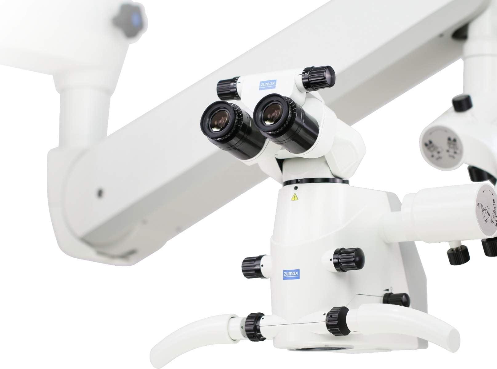 Dentysta ochota leczenie kanałowe mikroskop