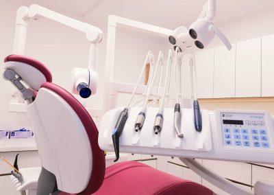 Ochota na uśmiech stomatolog dentysta warszawa