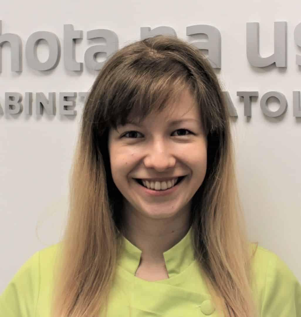 Magda Batko Ochota na Uśmiech