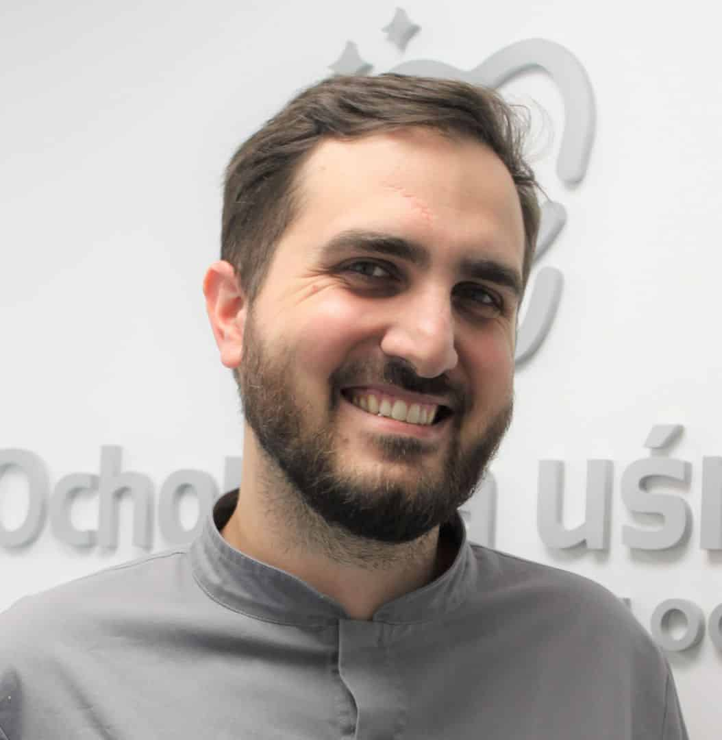 Mateusz Prokopiuk Ochota na Uśmiech