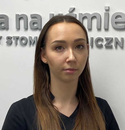 Katarzyna Dziubińska Ochota na Uśmiech