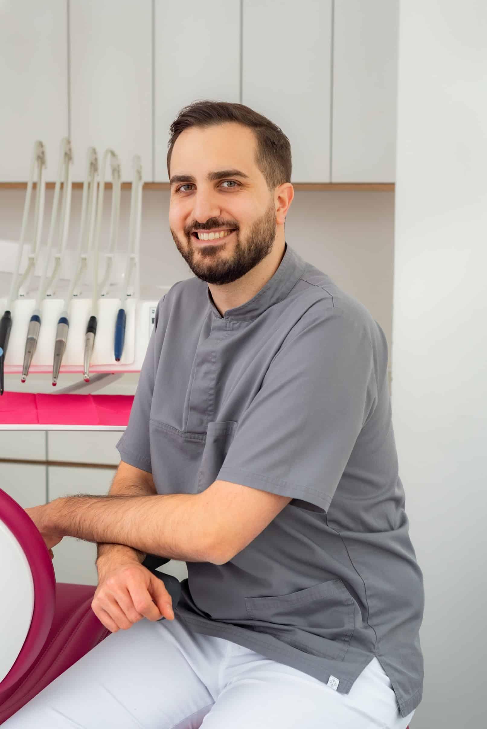 Kompleksowy plan leczenia stomatologicznego
